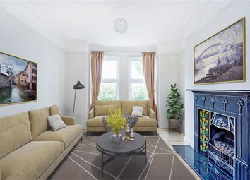 Thumbnail 5 bed property for sale in Stephendale Road, Fulham, London