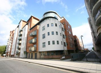 Thumbnail 1 bed flat to rent in Oceana Boulevard, Lower Canal Walk, Southampton