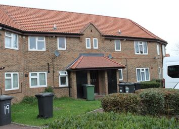 Thumbnail 1 bed flat to rent in Primrose Close, London
