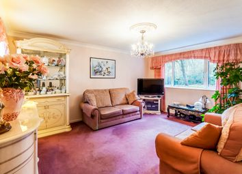 Thumbnail 2 bedroom flat for sale in Calderale, Nottingham