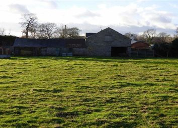 Thumbnail Barn conversion for sale in Ball Lane, Maesbury, Oswestry