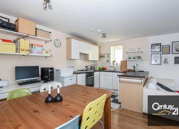 Thumbnail 2 bedroom flat to rent in Capstan Drive, Rainham, Essex