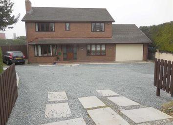 Thumbnail 4 bed property for sale in Pwllhobi, Aberystwyth, Ceredigion