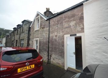 Thumbnail 3 bed terraced bungalow to rent in Balmenoch, Dundas Street, Comrie