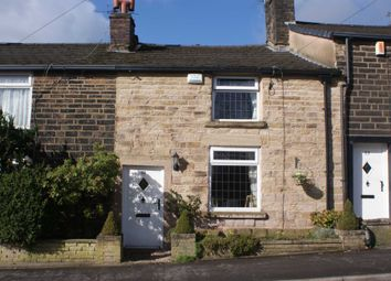 Thumbnail 2 bed cottage for sale in Brookfold Lane, Bolton