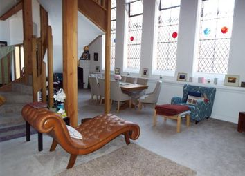 Thumbnail 2 bed flat for sale in The Old Chapel, 41 Grosvenor Gate, Leicester, Leicestershire
