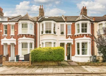 Thumbnail 1 bed flat to rent in Ashbourne Grove, Chiswick, London