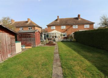 Thumbnail 3 bed property for sale in St. Barts Road, Sandwich