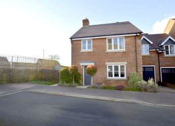 Thumbnail 4 bed link-detached house for sale in Broad Meadow, Leonard Stanley, Stonehouse, Gloucestershire