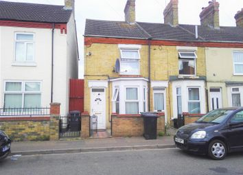 Thumbnail 2 bed end terrace house for sale in Star Road, Peterborough, City Of Peterborough
