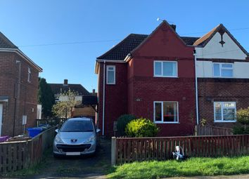 Thumbnail 3 bed semi-detached house for sale in 85 Taverner Road, Boston, Lincolnshire