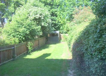 Thumbnail 4 bed property to rent in Summerlee Avenue, East Finchley