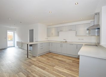 Thumbnail 3 bed flat for sale in Braymere Road, Hampton Centre, Peterborough