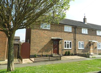 Thumbnail 3 bed semi-detached house for sale in Beaufort Road, Bordon