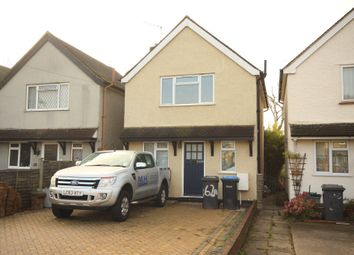 Thumbnail 1 bed flat to rent in Bourneside Road, Addlestone