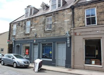 Thumbnail 1 bed flat for sale in Northgate, Peebles
