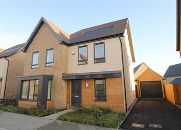 Thumbnail 4 bed detached house to rent in Fitzgerald Street, Tattenhoe Park, Milton Keynes