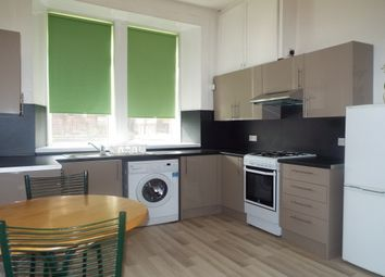 Thumbnail 1 bedroom flat to rent in Marwick Street, Dennistoun