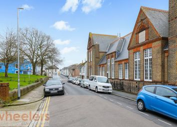 Thumbnail 2 bed flat for sale in Finsbury Road, Hanover, Brighton