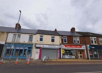Thumbnail 1 bed flat to rent in Harrington Terrace, Durham Road, Birtley