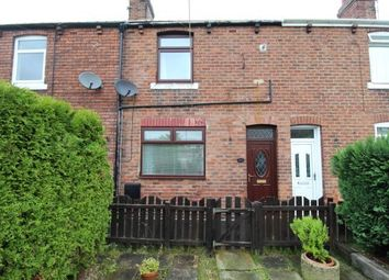 Thumbnail 2 bed terraced house for sale in Ash Street, Langley Park, Durham
