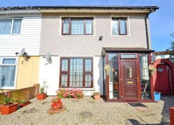 Thumbnail 3 bedroom semi-detached house for sale in Bearing Close, Chigwell