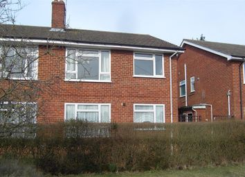 Thumbnail 2 bed maisonette to rent in Roman Way, Earley, Reading