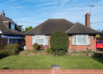 Thumbnail 2 bed bungalow for sale in Watling Street, Witherley, Atherstone