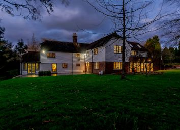 Thumbnail 5 bed detached house for sale in Sedgwick Lane, Horsham, West Sussex