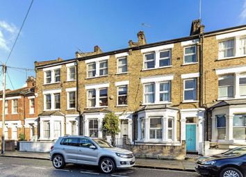 4 bed terraced house for sale in Tunis Road, London W12