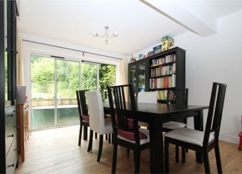 Thumbnail 4 bedroom terraced house to rent in Springfield Avenue, Muswell Hill, London
