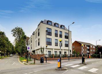 Roxborough Avenue, Harrow-On-The-Hill, Harrow HA1. 2 bed flat