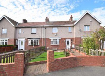3 bed terraced house for sale in Grindon Avenue, South Hylton, Sunderland SR4