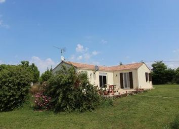 Thumbnail 3 bed property for sale in Blanzay, Vienne, France