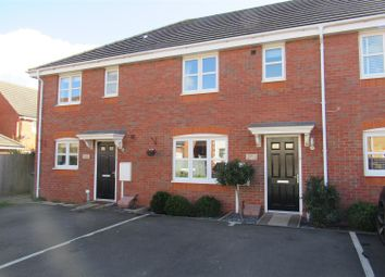 Thumbnail 3 bed property for sale in Thorpe Gardens, Littlethorpe, Leicester