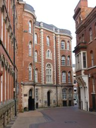 Thumbnail 1 bed flat to rent in The Establishment, Broadway, Nottingham