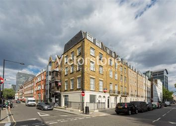 Thumbnail 4 bedroom flat to rent in North Gower Street, Euston, London