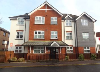 Thumbnail 1 bed flat for sale in 52-62 Seabourne Road, Bournemouth