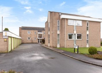 Thumbnail 2 bed flat for sale in Moorfield Drive, Yeadon, Leeds