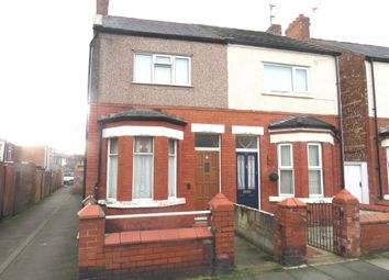Thumbnail 2 bed semi-detached house for sale in Groveland Avenue, Hoylake, Wirral