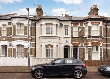 Thumbnail 5 bed terraced house for sale in Patience Road, Battersea, London