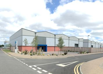 Thumbnail Industrial to let in Mandale Park, Belmont, Durham
