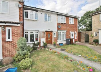 Thumbnail 3 bedroom terraced house for sale in Almond Way, Borehamwood, Hertfordshire
