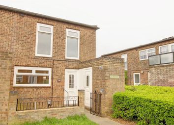 Thumbnail 4 bed terraced house for sale in Ripon Road, Stevenage