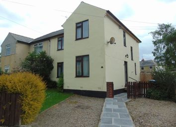 Thumbnail 3 bed semi-detached house to rent in Park Avenue, Coxhoe, Durham