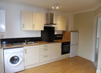 Thumbnail 1 bed flat to rent in Endwell Road, Brockley