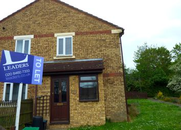 Thumbnail 1 bedroom property to rent in Stanton Close, Orpington