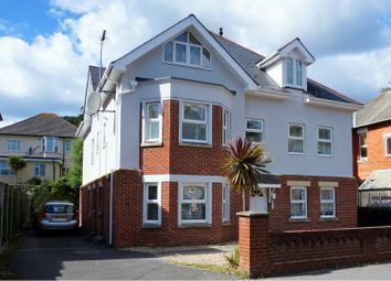 Thumbnail 2 bedroom flat for sale in 56 Alumhurst Road, Bournemouth