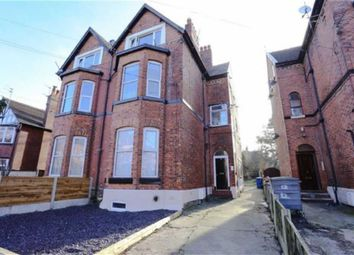 Thumbnail 1 bed flat to rent in Brook Road, Stockport, Cheshire