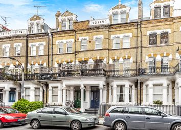 Thumbnail 5 bedroom terraced house for sale in Stanwick Road, London